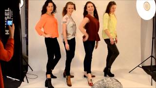 Candy music video by Girls from Warsaw