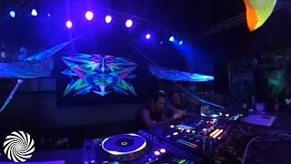 Astral Projection Live @ Serbia : : Belgrade : : Splav Kolos : : 22/10/16