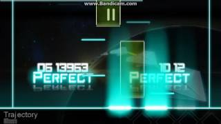 [Dynamix Fanmade] Trajectory Giga Lv.16