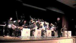 I Get A Kick Out Of You - Ramstein High Jazz Limited