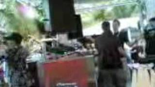 Mark van Dale on WMC '07 Miami !!!!
