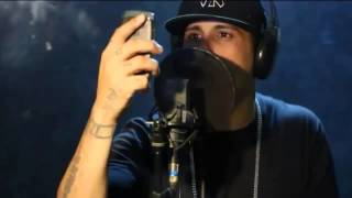 Michael Ft. Nicky Jam & Shako - Cositas Locas (Remix)  ★ REGGAETON 2012 ★