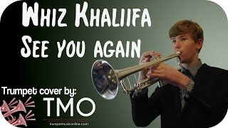 Wiz Khalifa - See you again (Furious 7) (TMO Cover)