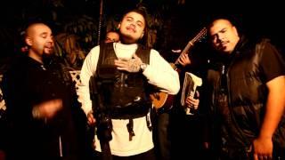 """""""Cuando La Noche Caiga"""" CORNER BLOCK MAFIOSOS (NUEVO 2012 SPANISH HIP HOP CORRIDO)"""
