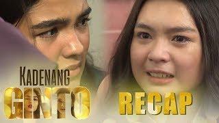 Kadenang Ginto Recap: Cassie fights back at Marga's bullying