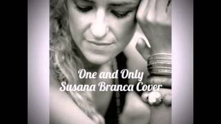 One and Only _ Susana Branca Cover