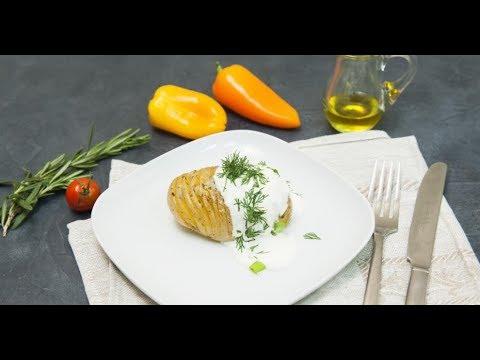 Гратен, картофельная «гармошка» и ньокки   Маргарита и мастера