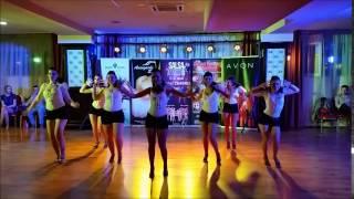 AMAZING BACHATA GIRLS- Show Salsa Amazing Iasi Aniversare 2 ani
