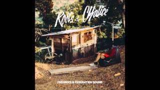 Chronixx & Federation - Roots & Chalice Mixtape 2016 - 18 Interlude - Upfullness