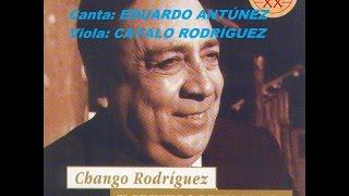 LA BALANDRA canta en 2013 EDUARDO ANTÚNEZ