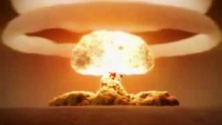 Dimmu Borgir - Puritania (Sync'd With Badass Nuclear Footage)