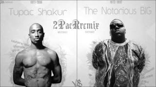 (2015)  2Pac - Dying To Live ft. Notorious B.I.G.  (Remix)