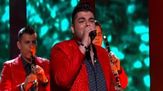 Premios De La Radio CLAVE NUEVA - YA NO VIVES EN MI
