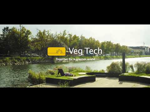 Veg Tech - creative solutions since 1987