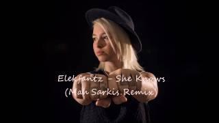 Elekfantz - She Knows (Mah Sarkis Remix)
