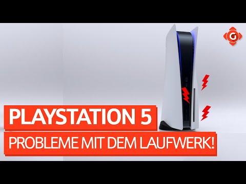 PLAYSTATION 5: Kleines Problem mit dem Laufwerk! HITMAN 3: Kein Raytracing zum Launch |GW-NEWS 24.11