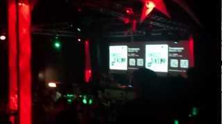 Finnebassen - Live @ Cinema Hall 10.12.12