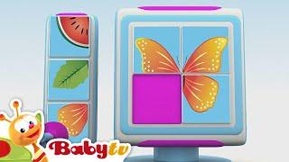 Hippa Hippa Hey - Le jeu du titre disparu, BabyTV Français
