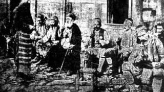 Σ.Τζουράς - Ο Σταύρακας μες τον τεκέ
