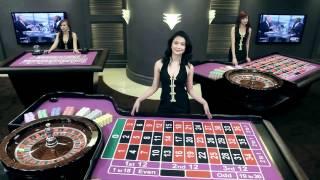 Permainan Live Kasino Online 12BET