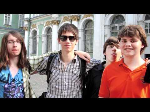 Russia Trip (Part 1)