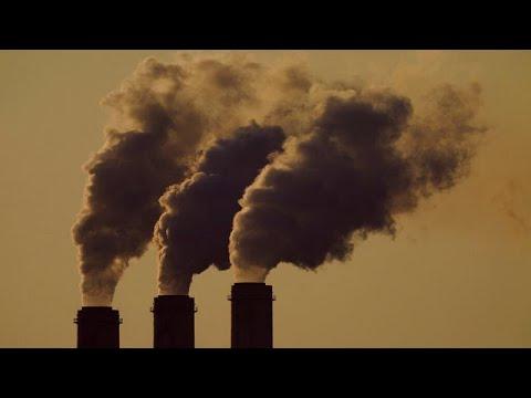 ENSZ: Rekordon az üvegházhatású gázok kibocsátása a világban