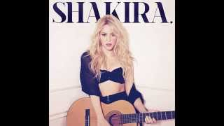 Shakira - Broken Record (Audio)