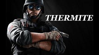 Rainbow Six Siege | Thermite | Operator Cinematic