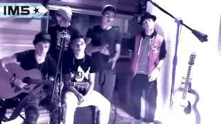 IM5 - Hold Tight (Cover) [Español]