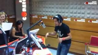 Rádio Comercial | Vasco Palmeirim Eleitor Indeciso