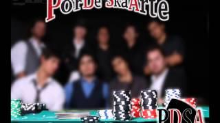 """PorDeSkaArte Feat. El Guato -Vamos a Bailar  """"Quiero ver EP"""""""