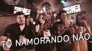 Tô Namorando Não (Clipe Oficial) - Leandro & Fernando