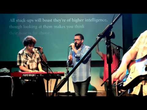 Project RnL - All Stuck-Ups (Live)