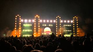 Axwell Λ Ingrosso - Sun Is Shining - Summerburst Göteborg 2015