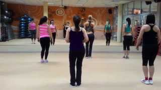 Kizomba, Ladies, Energy Fitness