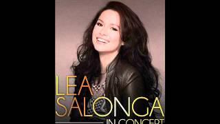Lea Salonga Reflection (audio)
