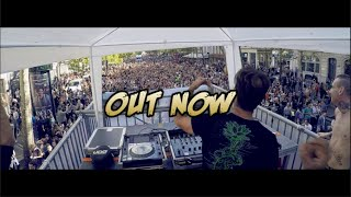 Boom F***king Boom is OUT NOW on Dacru Records!