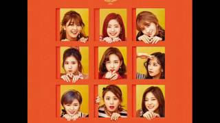 TWICE (트와이스) - 녹아요 (Melting) [MP3 Audio]