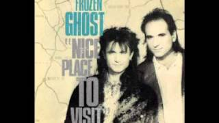 Frozen Ghost - Step By Step (1988)