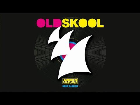 Armin van Buuren - Oldskool (Vigel Radio Edit)