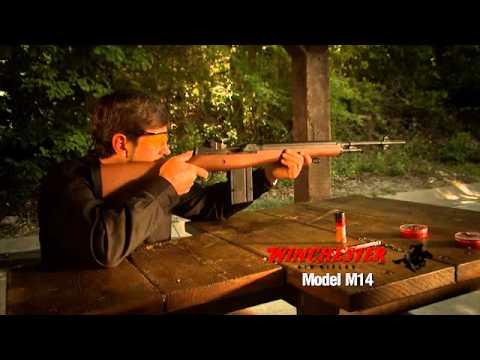 Video: Winchester M14 CO2 air rifle | Pyramyd Air