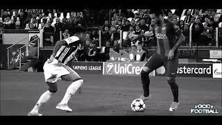 Messi   Dybala   Neymar   Ronaldo ● Despacito ● ESPECIAL 1K