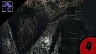 Resident Evil HD Remaster - Part 4: WHY'D IT HAVE TO BE SNAKES? (No Commentary)