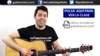 Marc Anthony Vivir Vida guitarra