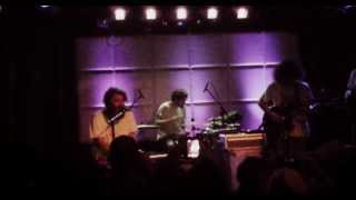 Chet Faker   Solo Sunrise Live @ The Echo