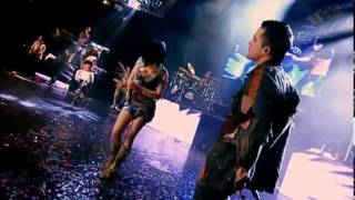 Un Poco De Tu Amor - RBD / Official Video Live HD / W!L!4MZ