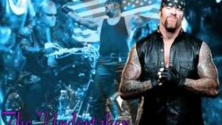 undertaker old theme song rollin