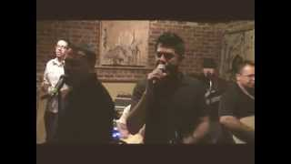 "Latin Rhythm Boys - ""Vámonos Pa'l Monte"""