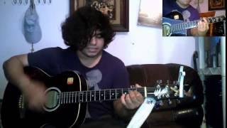 Las penas por amor-Odisseo cover