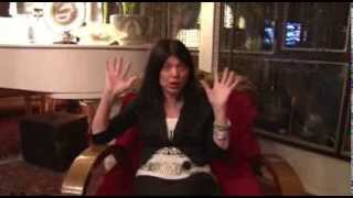 Stefania Nobile parla di Milano
